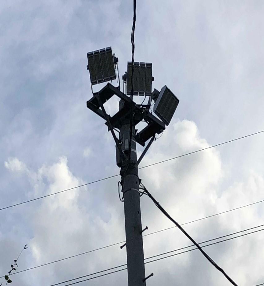 LED化 更新工事のご紹介